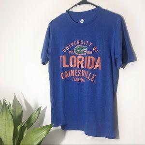 University of Florida Gainesville Graphic Tee